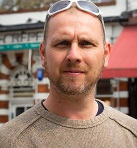 Mike Beecham